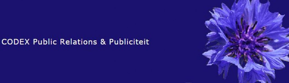 Codex Public Relations & Publiciteit